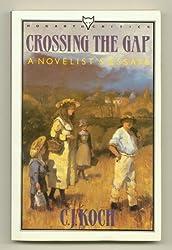Crossing the Gap: A Novelist's Essays
