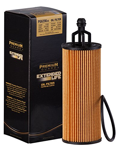 In short supply Guard PG6296EX EXtended Performance Oil Filter