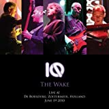 Wake in Concert by Iq