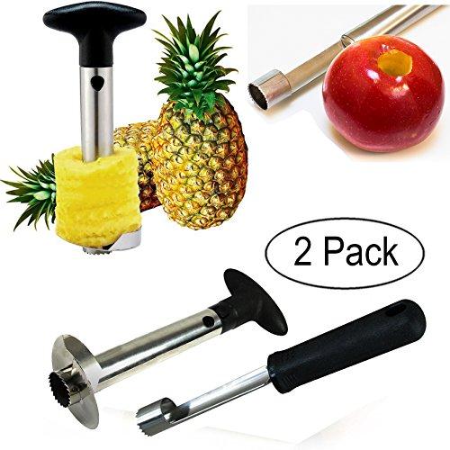 3-in-1 Apple Peeler Corer Slicer - 6