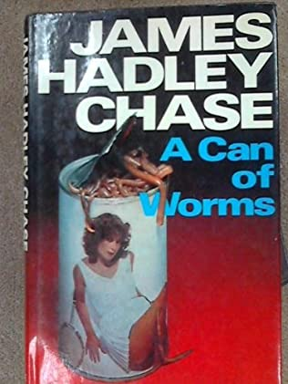 book cover of A Can of Worms
