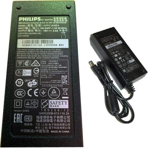 Desconocido Adaptador-Alimentador Philips ADPC1938EX 100-240V 1.3A 50-60Hz, 19V 2.0A.