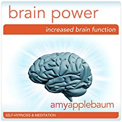 Increase Your Brain Power (Self-Hypnosis & Meditation)