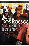 Manhattan Transfer, John Dos Passos, 0141184485