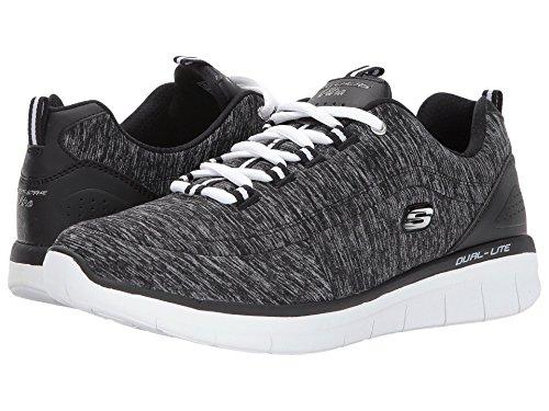[SKECHERS(スケッチャーズ)] レディーススニーカー?ウォーキングシューズ?靴 Synergy 2.0 - Headliner