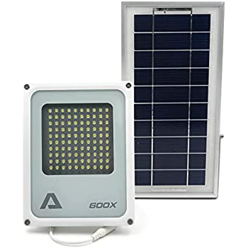 This Item Solar Flood Light Alpha 600x Solar Security Floodlight Area Lighting Outdoor Led Lighting