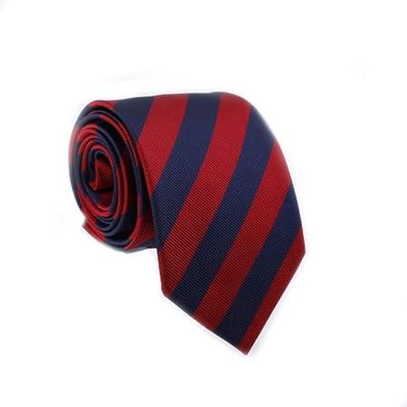 LG GL Corbata de los Hombres Tres Corbatas de poliéster Plisadas ...