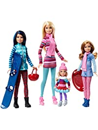Amazon Com Dolls Dolls Amp Accessories Toys Amp Games