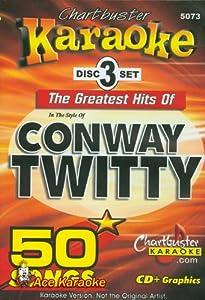 Karaoke: Conway Twitty