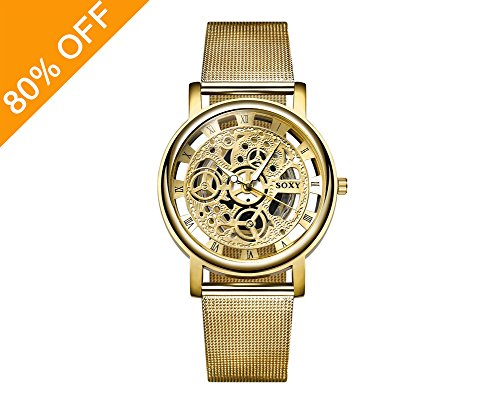 daimon-mens-watches-with-skeleton-face-gold-wrist-watches-for-men