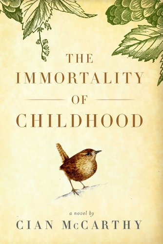 The immortality of childhood adventures of a boy called james the immortality of childhood adventures of a boy called james by mccarthy cian fandeluxe Images