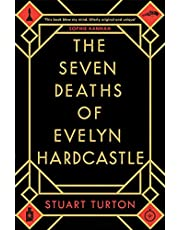 Seven Deaths of Evelyn Hardcastle, The