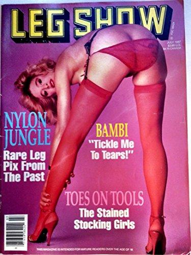 leg-show-magazine-july-1987