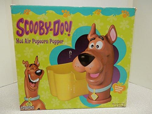 Scooby Doo 3d Popcorn Maker