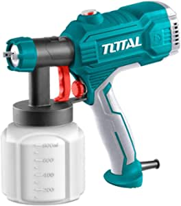 Paint spray 350 watt Model TOTAL TT3506