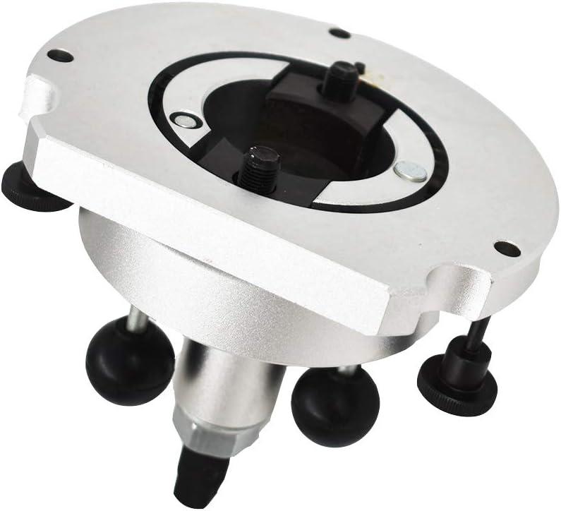labwork Crankshaft Rear Seal Flange Remover Installer Tool 4 Cylinder Fit for VW Audi