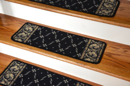 Washable Carpet Stair Treads Trellis product image