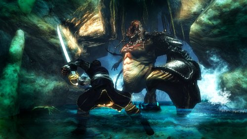 Risen 2: Dark Waters - Complete Package - Playstation 3 (Special Edition) by Deep Silver (Image #7)