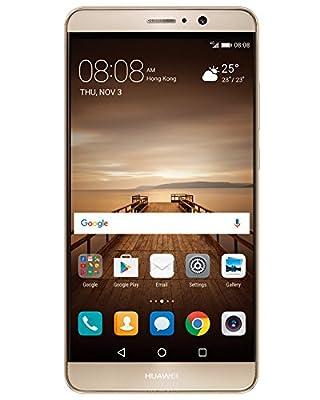 "Huawei Mate 9 MHA-L29 Silver 5.9"" Unlocked Phone"
