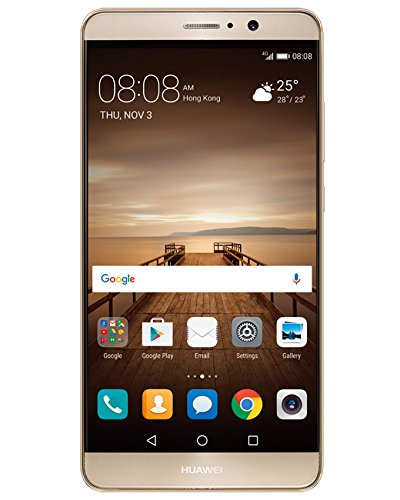 Huawei Mate 9 MHA-L29 64GB Champagne International Version No Warranty
