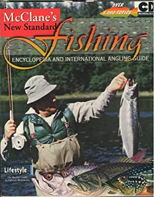 Fishing Encyclopedia and International Angling Guide