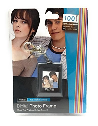 Digital Photo Frame 1.5
