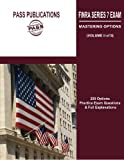 FINRA Series 7 Exam / Mastering Options, Pass Publications LLC, 0985171235