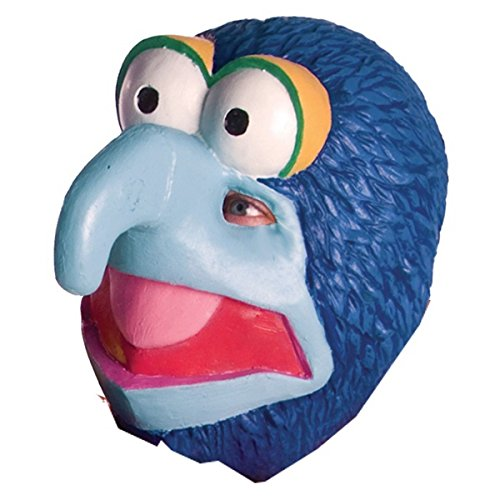 The Muppets Mask Costume Accessory (2)