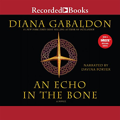 An Echo in the Bone (The Outlander series) by Recorded Books