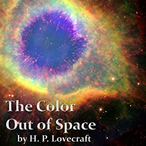 The Color Out of Space Audiobook