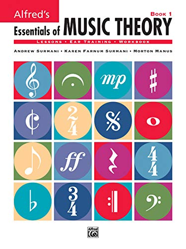 Alfred's Essentials of Music The...