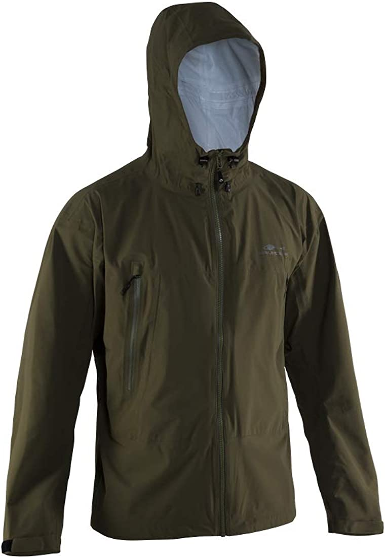 Grund/éns Stormlight Fishing Jacket