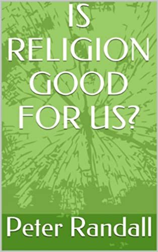 Download online IS RELIGION GOOD FOR US? PDF, azw (Kindle), ePub