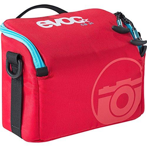 EVOC Tasche für Kamera rot 3l