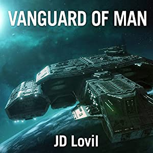 Vanguard of Man Audiobook