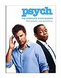 Buy Psych: Season 6