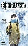 Evangelion - Neon genesis, tome 14 par Sadamoto