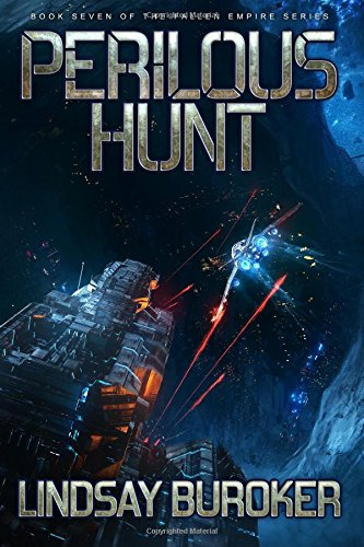 Perilous Hunt (Fallen Empire) (Volume 7)