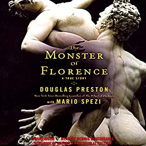 The Monster of Florence | Livre audio