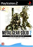 Metal Gear Solid 2 : Substance