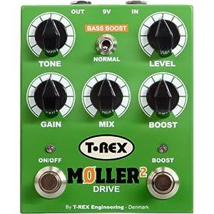 T-REX MOLLER II