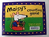 Maisys Counting Game: A game for aged 3-6 but Martine Redman