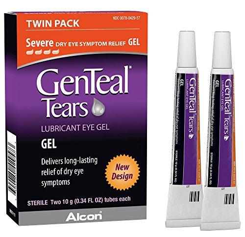 Genteal Gel Eye Drops