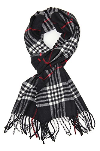 Achillea Tartan Checked Cashmere Winter product image