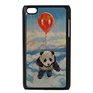 GRTT Phone Case Balloon Bumper Plastic Customized Case FOR Ipod Touch 4