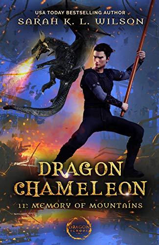 Dragon Chameleon: Memory of Mountains