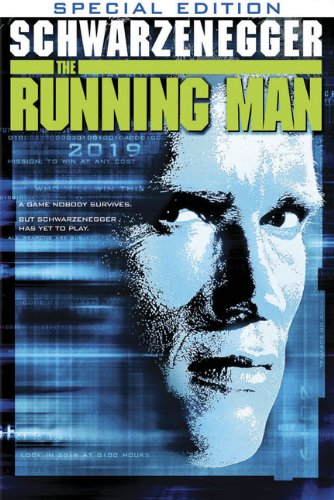 The Running Man (Special Edition) (Le Specs Shop)