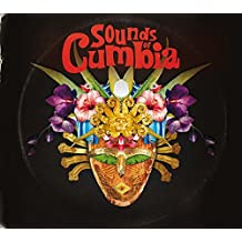 Sounds of Cumbia 2CD