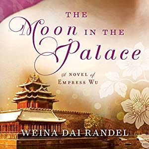 The Moon in the Palace Audiobook