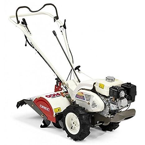 Orec SF 600 - Motocultor con fresa rotativa o contre ...